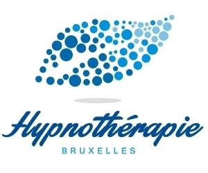 hypnose bruxelles logo blanc